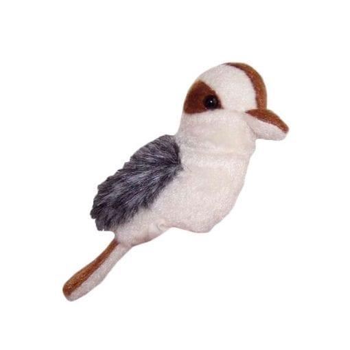 Kookaburra Finger Puppet // #Best Australian Puppet Store™