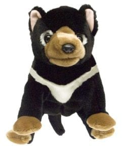 Shop Tasmanian Devil - Flat Friends // #1 Australian Puppet Store™