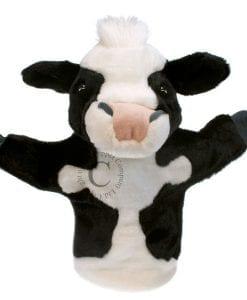 Cow Short Sleeve Puppet // #Best Australian Puppet Store™