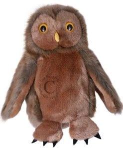 Owl Short Sleeve Puppet // #Best Australian Puppet Store™