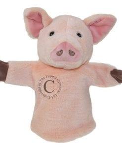 Pig Short Sleeve Puppet // #Best Australian Puppet Store™