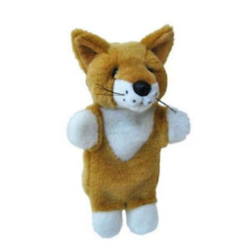 Shop Elka Dingo Hand Puppet - #1 Australian Puppet Store™