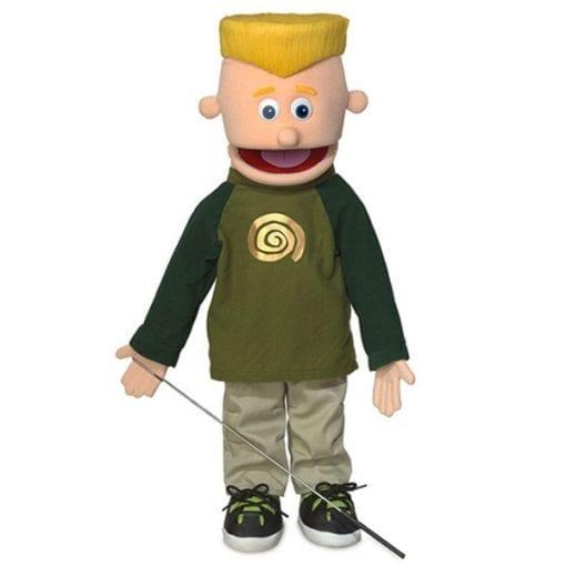 Shop 65cm Eddie Puppet // #1 Australian Puppet Store™ // Shop Now