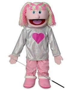 Kimmie Silly Puppet 65cm // #Best Australian Puppet Store™
