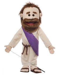 Jesus Silly Puppet 60cm // #Best Australian Puppet Store™