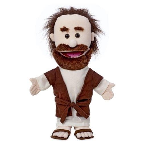 Joseph Silly Puppet 40cm // #Best Australian Puppet Store™