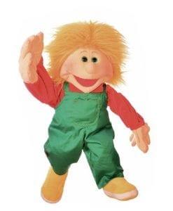 Joshua Living Puppet // #Best Australian Puppet Store™