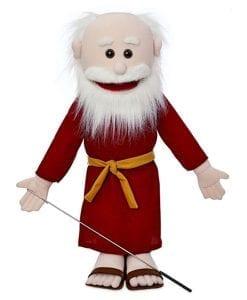 Noah Silly Puppet 60cm // #Best Australian Puppet Store™