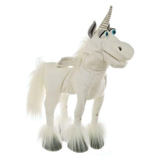 Shop Living Puppets Elka the Unicorn // #1 Australian Puppet Store™