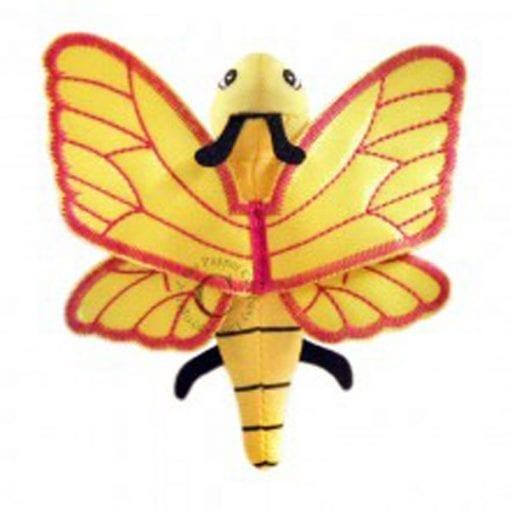 Beautiful Butterfly Finger Puppet // #1 Australian LARGEST Puppet Shop