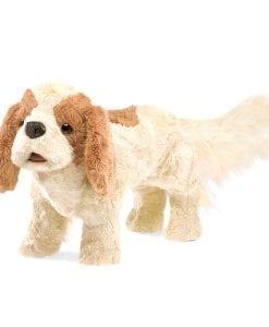 Cavalier-King-Charles-Spaniel-Puppet-1