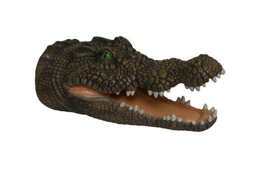 Cool Johnco Crocodile Hand Puppet // #1 Australian Puppet Store™