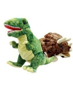 Shop Dino Hand Puppet - #1 Australian Puppet Store™